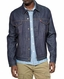 Levis's ® Mens Relaxed Trucker Jacket - Rigid