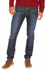 Lucky Brand Men's 1 Authentic Skinny Jeans - Momeyer (Closeout)
