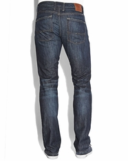 Lucky Brand Men's 121 Heritage Slim Straight Leg Jeans - Occidental (Closeout)