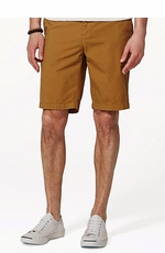 Lucky Brand Men's Pasadena Shorts - Dull Gold (Closeout)