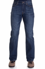 Lucky Brand Mens 361 Vintage Straight Jeans - Allen (Closeout)