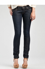 Lucky Brand Women's Charlie Skinny Jeans - Ol Jefferson (Discontinued))