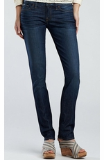 Lucky Brand Women's Southside Charlie Straight Jeans - Ol' Jane (Closeout)