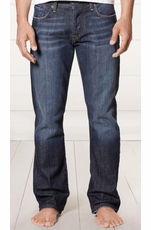 Lucky Men's 221 Slim Straight Jeans - Ol Lipservice (Closeout)