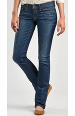 Lucky Women's Southside Charlie Baby Boot Jeans - Ol Franklin