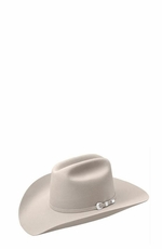 Master Hatters Men's Glacier 10X Hat - Silverbelly (Closeout)
