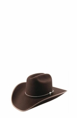 Master Hatters Men's Ridge Row 6X Hat - Cordova