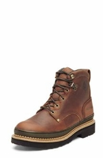 "Men's 6"" Georgia Giant Lightweight Work Boots"