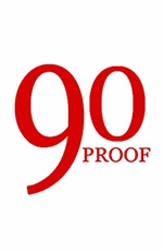 Men's 90 Proof Clearance