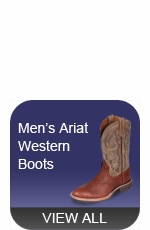 Men's Ariat � Western Cowboy Boots