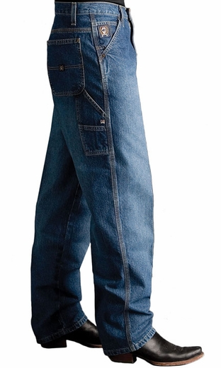 Searching for a new favorite pair of blue jeans? Check out our extensive collection of quality men's denim jeans. We feature a wide range of styles, fits, washes .
