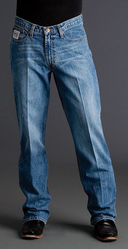 Cinch Jeans Men S White Label Relaxed Fit Jean