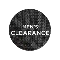 Men's Clearance Items