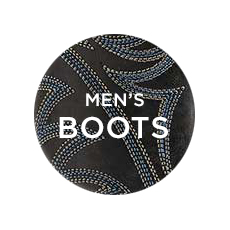 Men's Cowboy Boots and Shoes