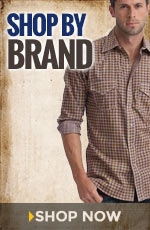 Men's Shirts - Shop By Brand