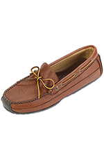 Minnetonka Men's Moose Weekend Moc
