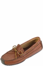 Minnetonka Moccasins - Men's Moose Weekend Moc
