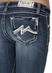 "Miss Me Womens Denim Brand ""M"" Boot Cut Jeans (Closeout)"
