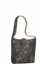 Mossy Oak by M&F Western Woman's Bucket Bag (Closeout)