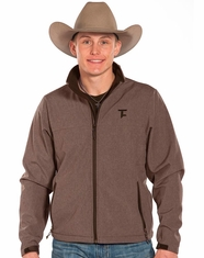 Panhandle Slim Tuf Cooper Men's Fleece Zip Jacket