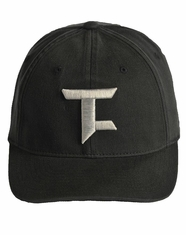 Panhandle Slim Tuf Cooper Men's Logo Cap-Black (Closeout)