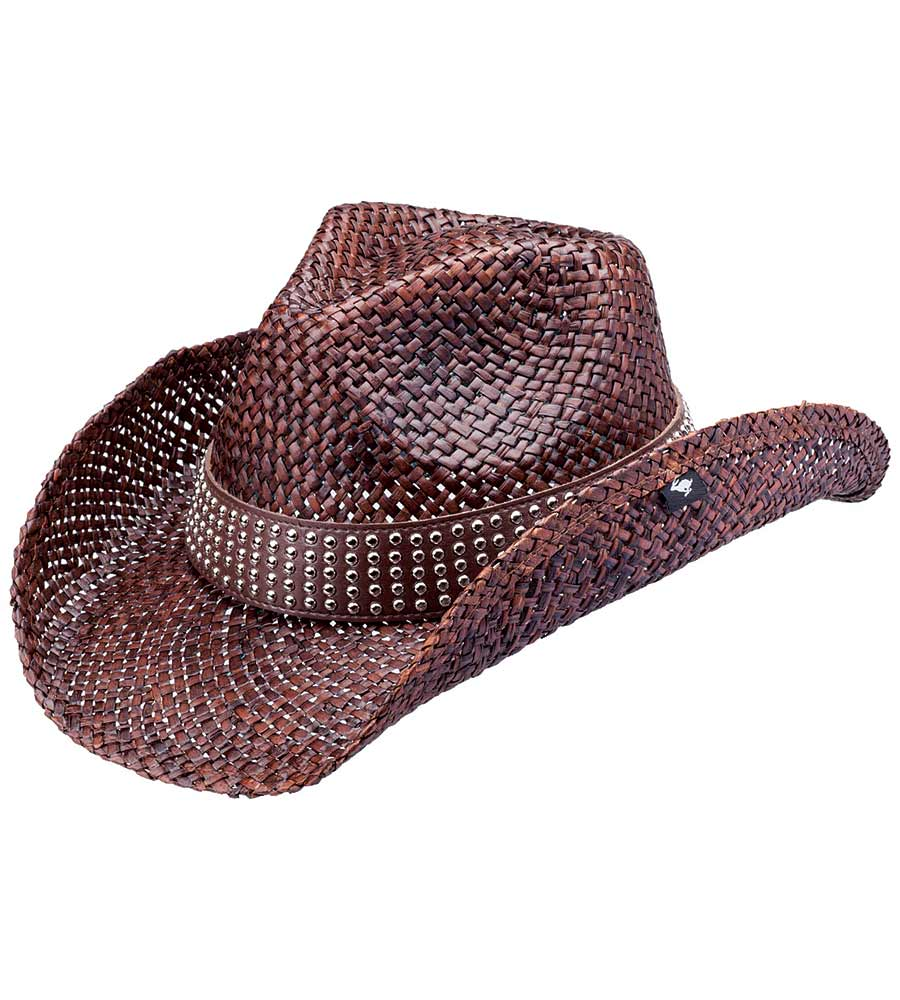 Peter Grimm Hector Drifter Hat - Brown