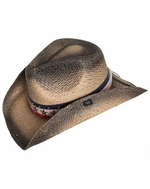 Peter Grimm Hogan Drifter Hat - Tea (Closeout)