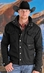 Powder River Men's Wilkes Brushed Broken Twill Coat - 3 Colors (Closeout)