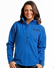 Powder River Women's Performance Embroidered Jacket - Royal