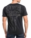 Red Chapter Mens Truth Glory Tee Shirt - Black (Closeout)