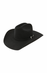 Resistol 20X Black Gold Cowboy Hat
