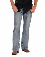 Rock and Roll Cowboy Men's Double Barrel Jeans - Medium Vintage (Closeout)