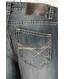 Rock & Roll Cowboy Cannon Loose Fit Straight Leg Jeans (Closeout)