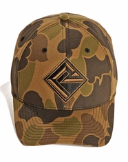 Rock & Roll Cowboy Men's Logo Cap (Closeout)