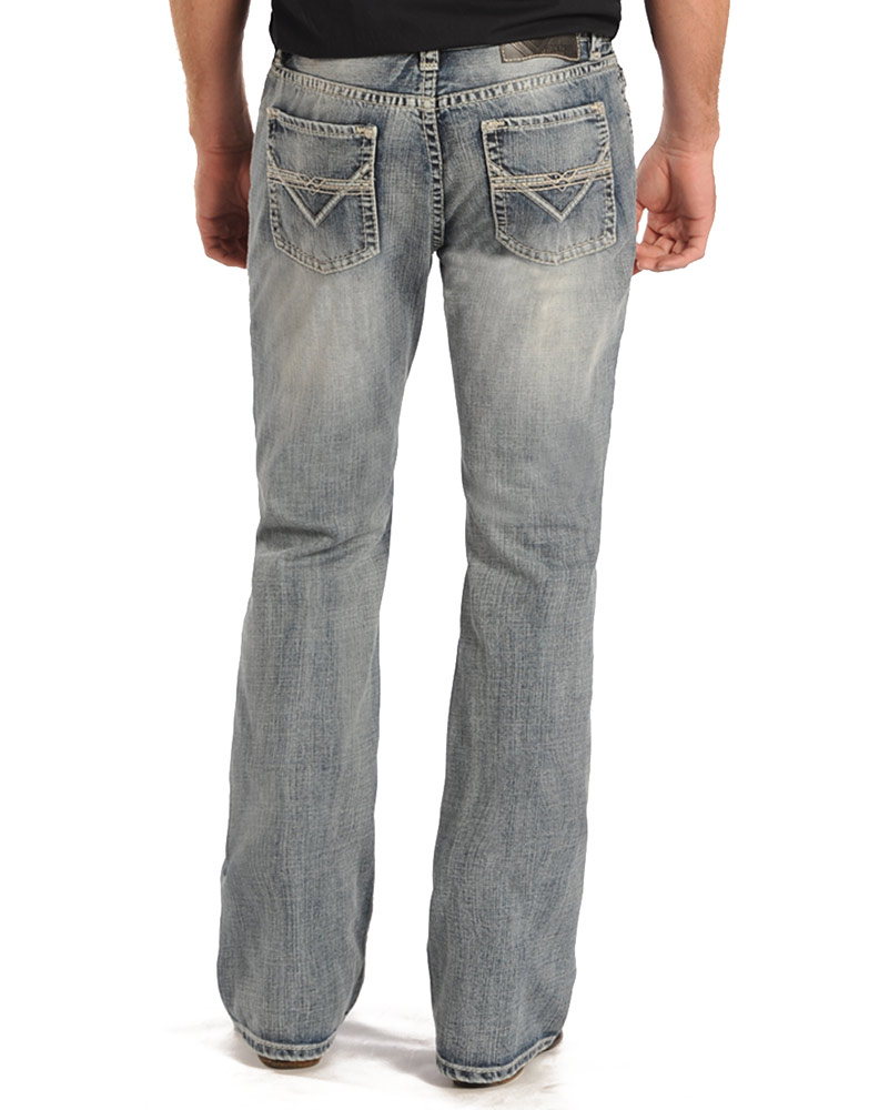 Rock and Roll Cowboy Jeans - Available in Slim and Relaxed Fit