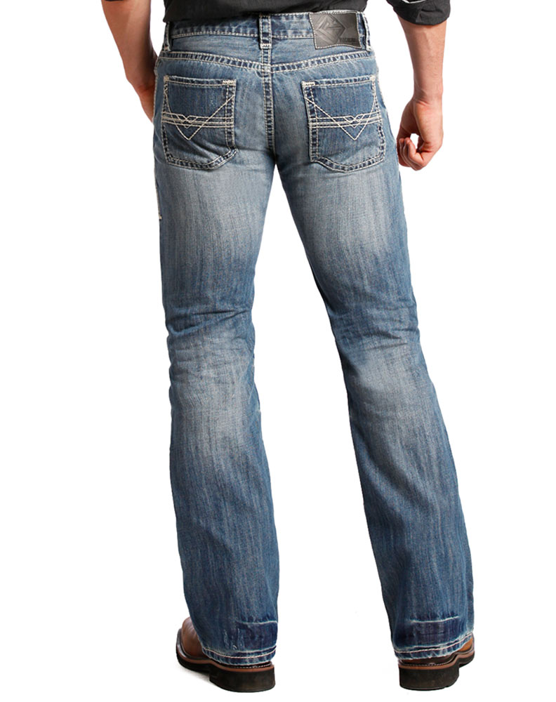 Best Fitting Bootcut Jeans