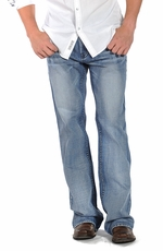 Rock & Roll Cowboy Mens Cannon Jeans
