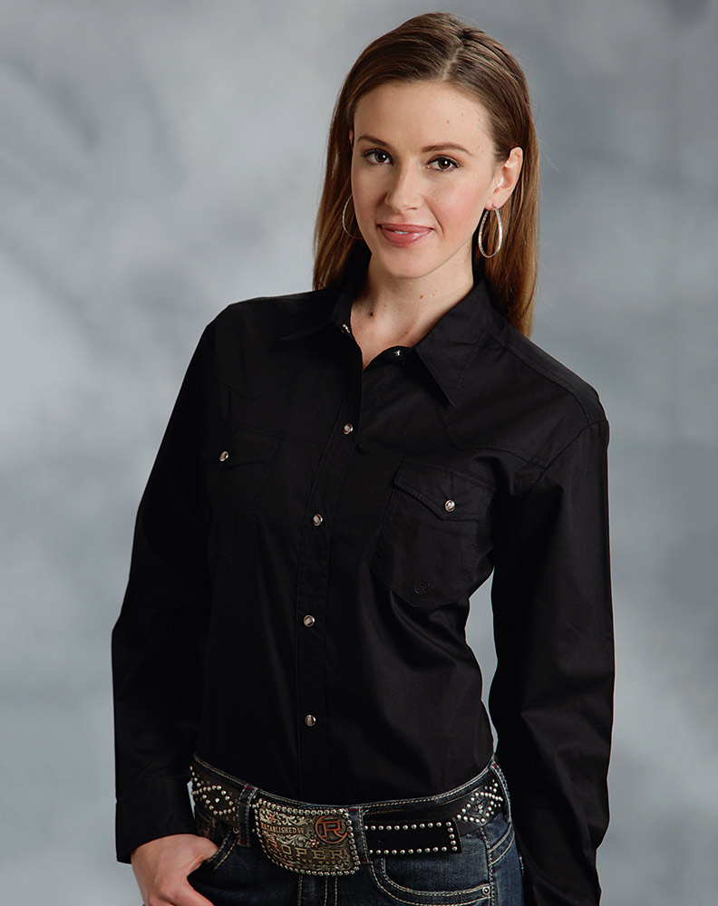 Women's Western Shirts and Tops by Panhandle Slim, Cruel Girl ...