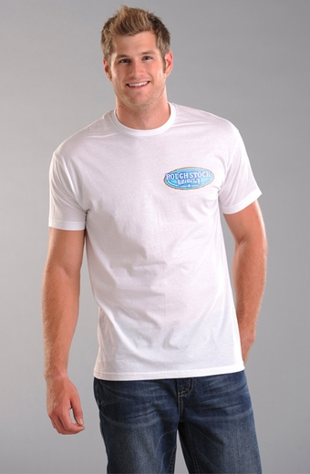 Rough Stock Mens Short Sleeve