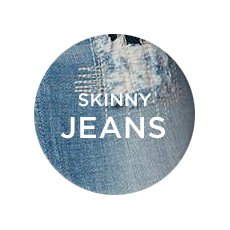 Skinny Jeans / Denim Leggings