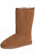 Staheekum Womens Whistler Boot - Tan