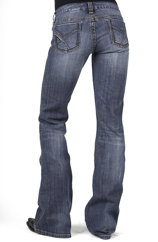 Product - Women's Modern Bootcut Jeans. Best Seller. Product Image. Price $ Product Title. Women's Modern Bootcut Jeans. Product - Women's Totally Slimming At Waist Bootcut Jean. Product Image. Product - Signature by Levi Strauss & Co. Women's Totally Slimming At-Waist Bootcut Jeans 2pk Value Bundle. Product Image. Price $