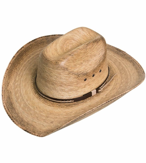 Texas Hat Kids 10X Xtra - Toasted Palm