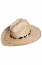 Texas Hat 10X Toasted Palm - Gus