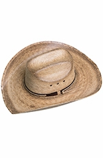 Texas Hat Mens 10X Xtra - Toasted Palm