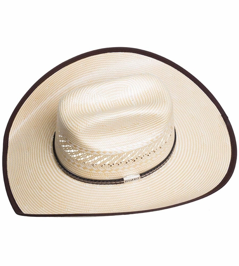 Texas Hat Mens 50X Bound Edge Ponderosa