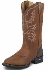 Tony Lama Men's TLX Performance Cowboy Boots - Tan (Closeout)