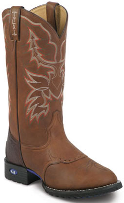 Tony Lama� Men's TLX� Performance� Cowboy Boots ? Tan / Tan