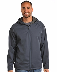 Tuf Cooper Men's Performance Hooded Jacket