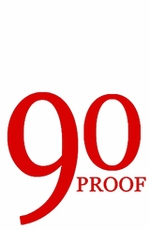 Women's 90 Proof Clearance